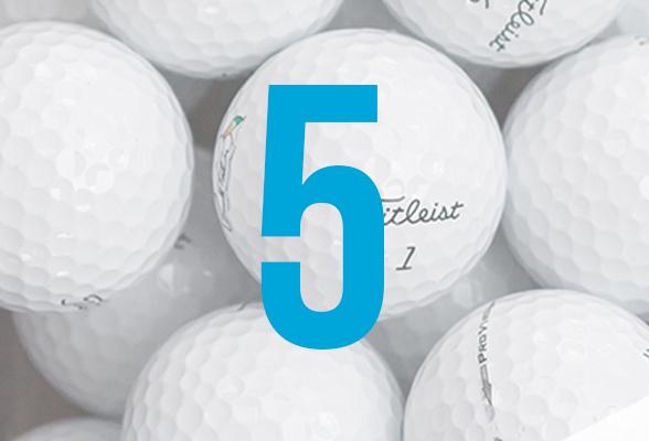 5 Gründe für Lakeballs