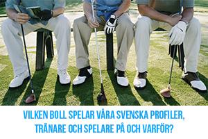 Svenska tränare, spelare och profiler